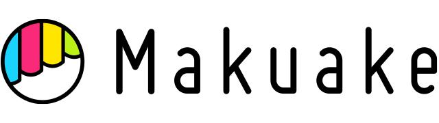 Makuakeロゴ