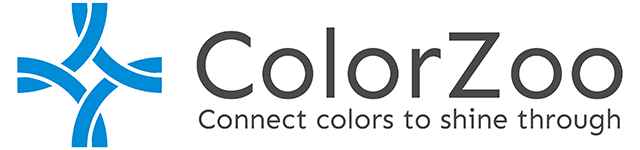 ColorZooロゴ