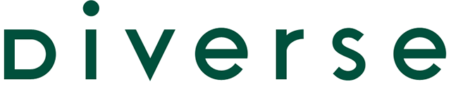 Diverseロゴ