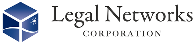 Legal Networksロゴ