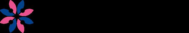 学校法人藍野学院ロゴ