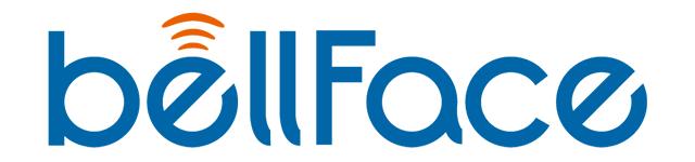 bellfaceロゴ