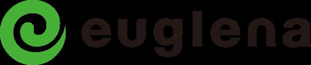 ユーグレナロゴ